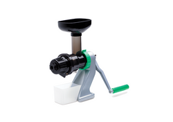 Z-Star Single Auger Manual Juicer