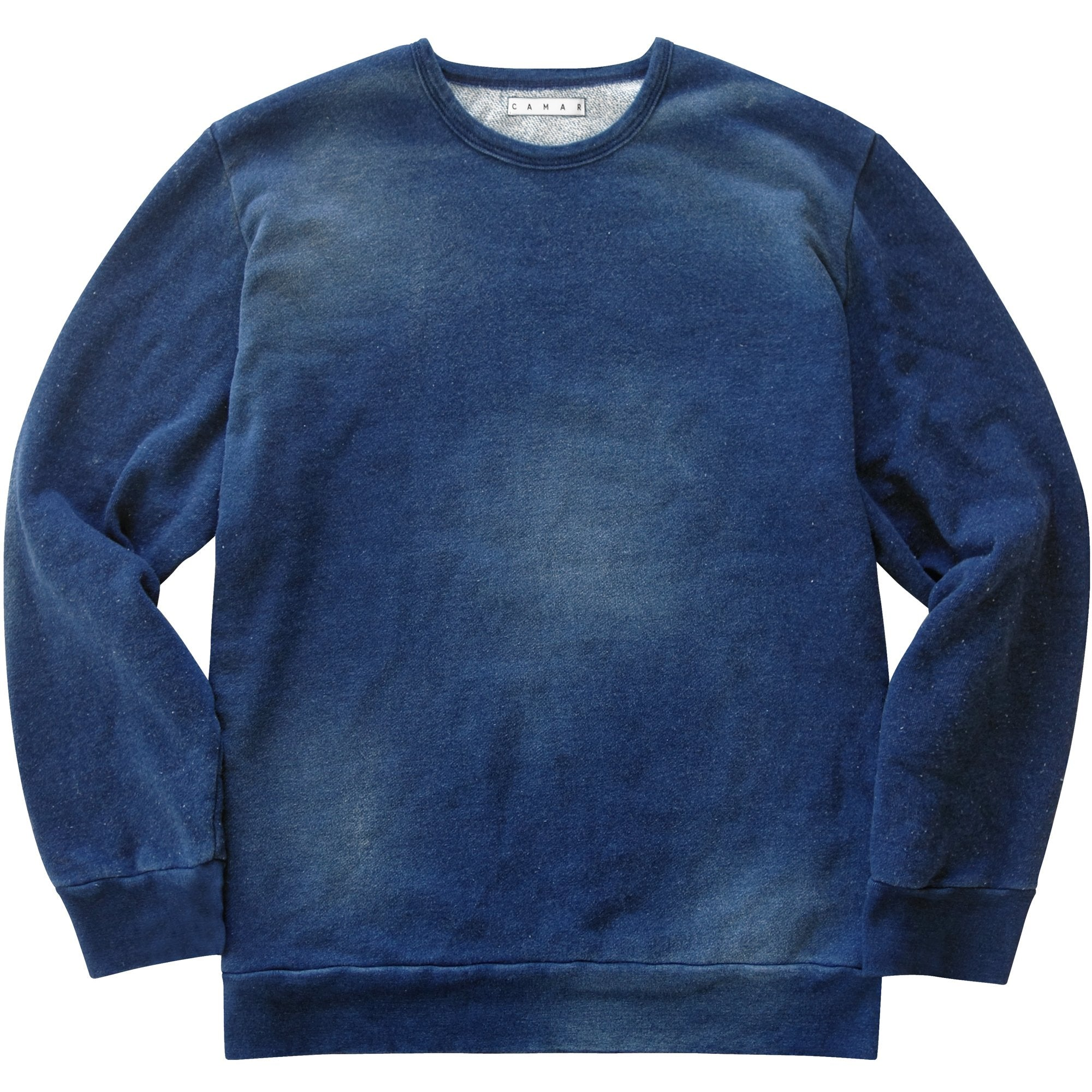 Washed Crewneck - Camar