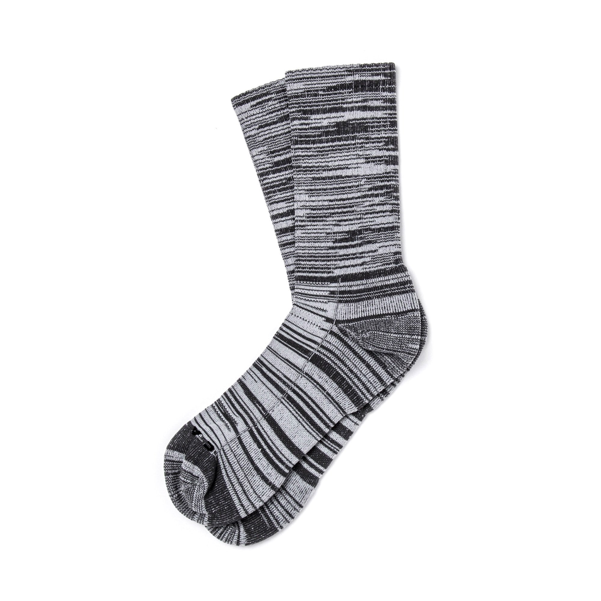 Myers Combed Cotton Socks - Camar