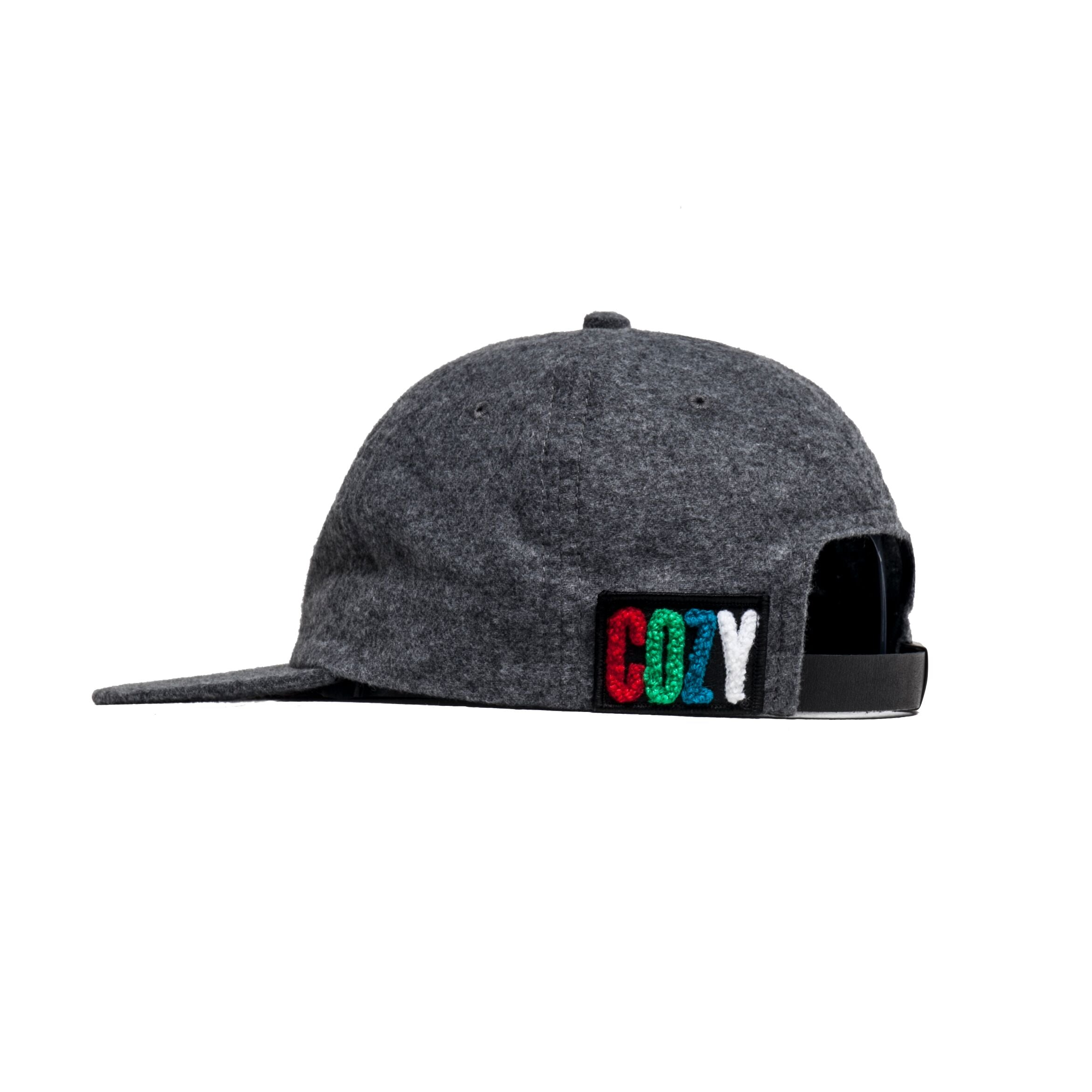 Encino Hat (Charcoal)