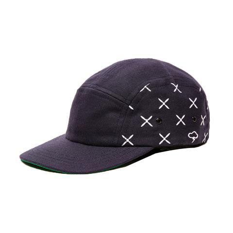 Venice Original 5-Panel Hat (Navy)