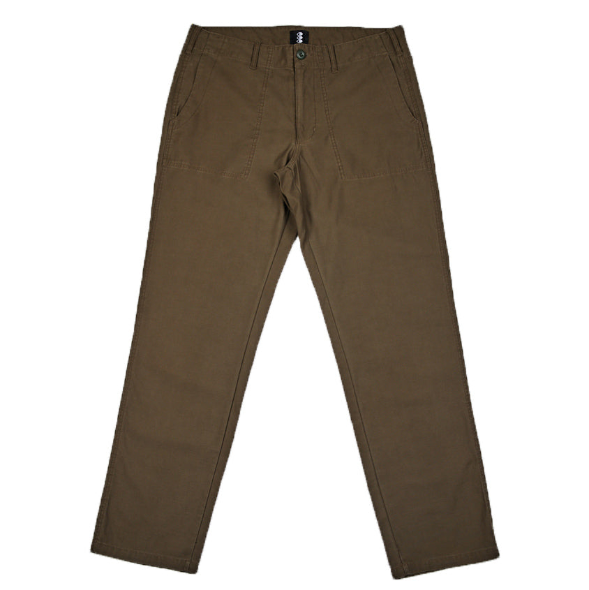 Vietnam Fatigue Pant (Olive) - 321