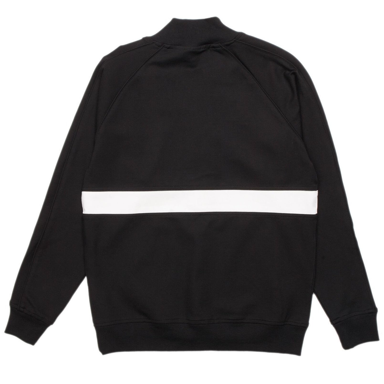 Kadam Track Jacket (Black) - Publish
