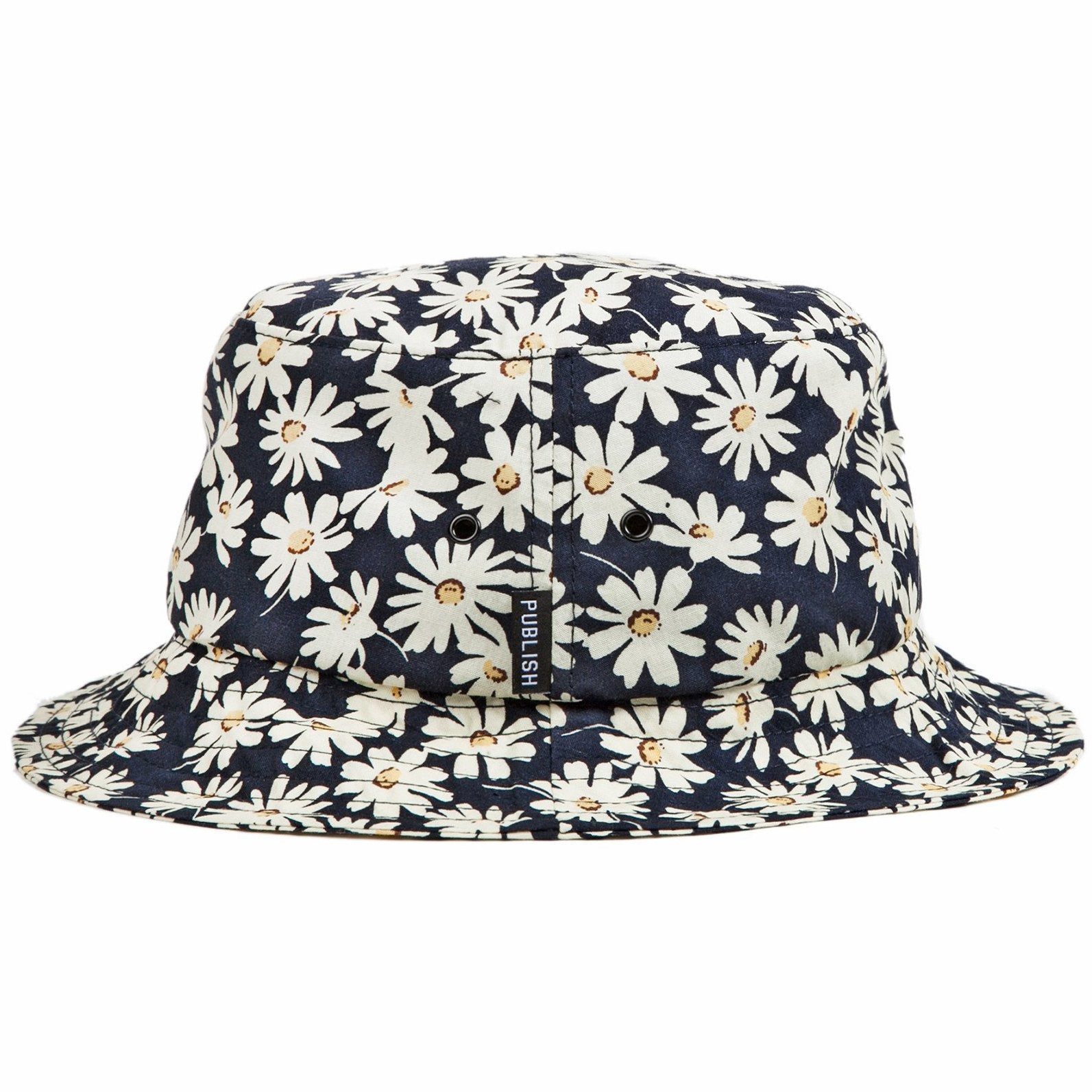 Samsen Bucket Hat (Navy)