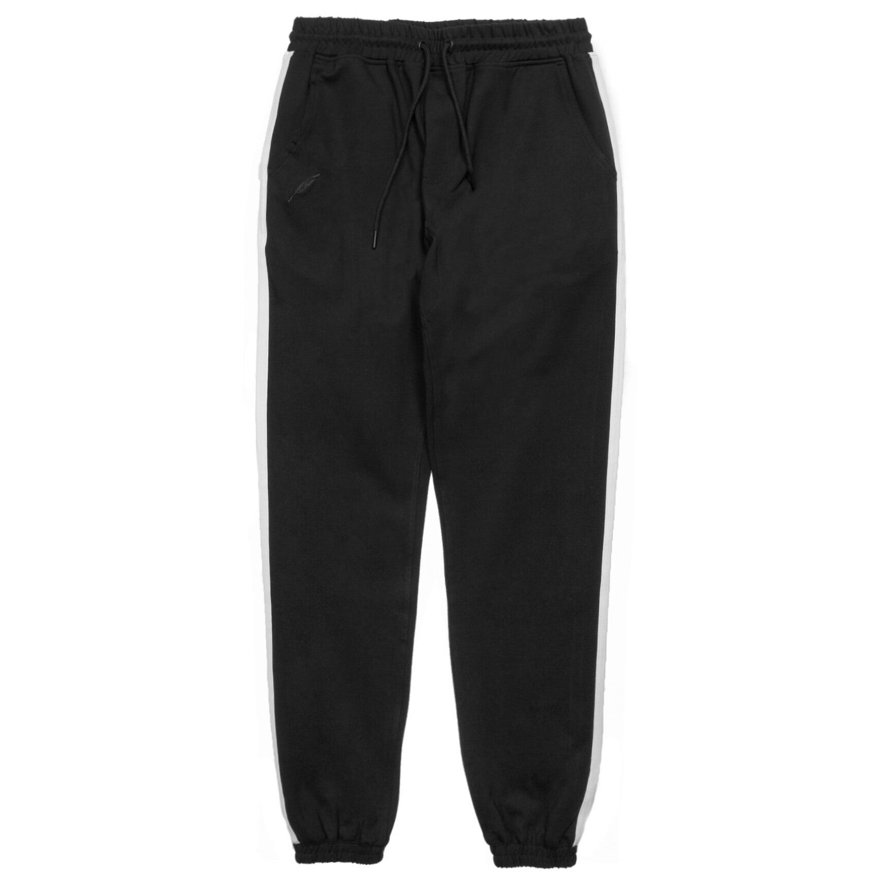 Wyatt Track Joggers (Black) - Publish