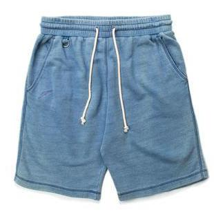Zhan Shorts - Light Indigo