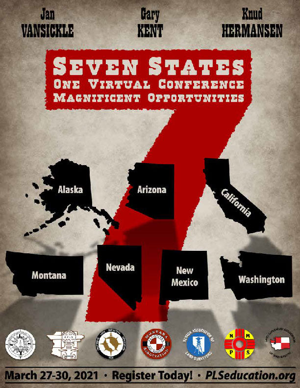 Seven States - One Virtual Conference