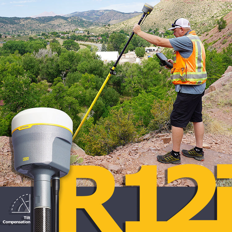 R12i & X7 Demo Day in Grand Junction