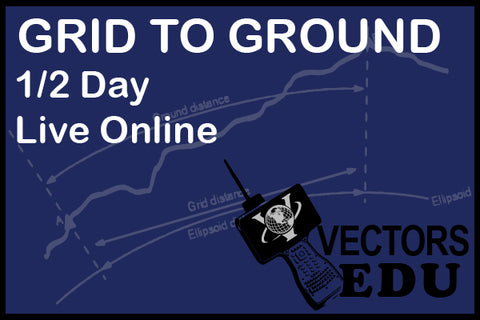 Grid to Ground Class