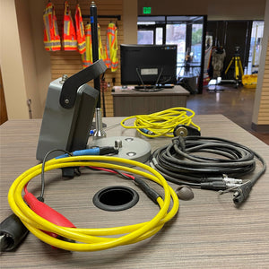 USED Trimble TDL450 Radio