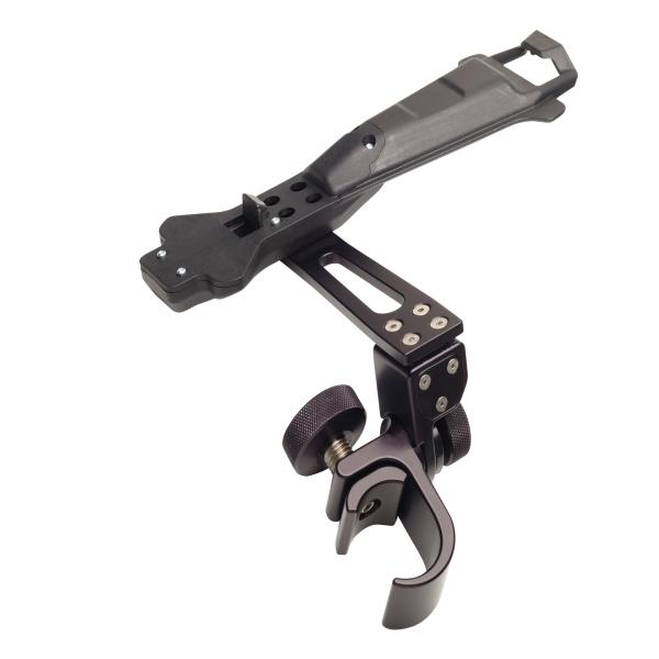 TSC7 Pole Bracket and Claw Mount