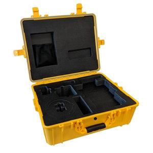 Trimble TSC7 and R10/R8s/R2 Hard Case 171082-00