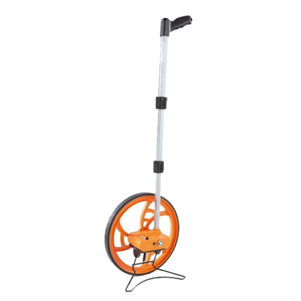 ChrisNik Professional Wheel w/ Telescoping Handle ft. & 10ths 42RR310