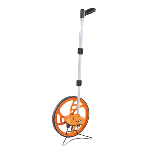 Professional Wheel w/ Telescoping Handle ft. & 10ths