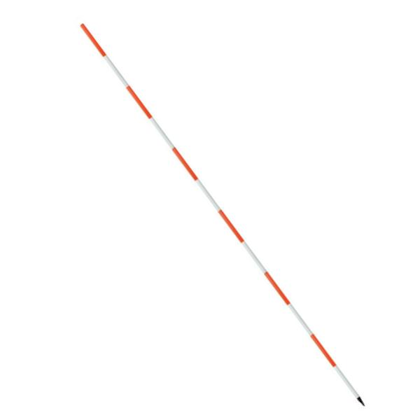 Seco 12 ft Range Pole (Three 4-foot sections)-Poles-Vectors Inc.-Vectors Inc.