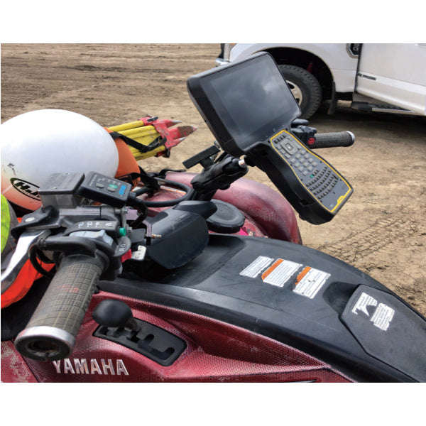 SECO Bracket for ATV - TSC7 / Ranger 7 Part Number: 5198-52