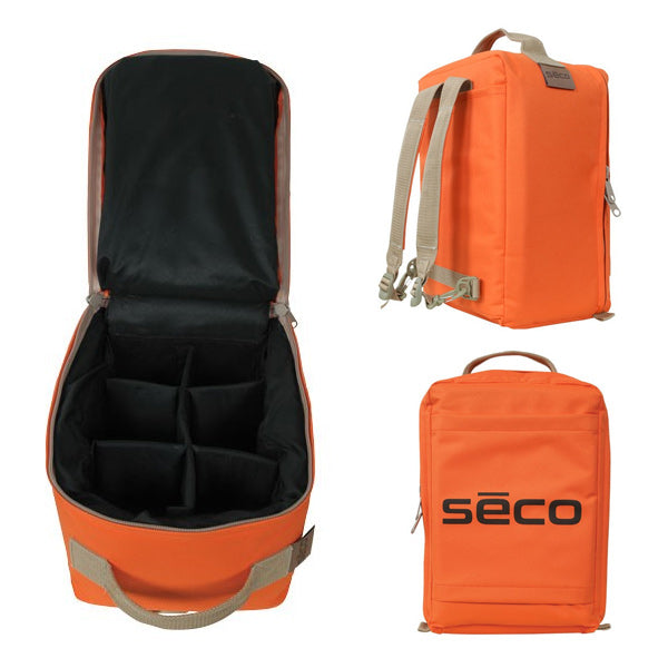Part Number: 8082-01-ORG SECO Soft Case for Scanner Spheres