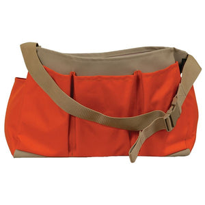 Seco 18 inch Stake or Rebar Bag with Heavy-Duty Rhinotek-Bag-Vectors Land Survey Super Store-Vectors Inc.