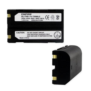 Empire Scientific Lithium-Ion Receiver Battery-Battery-Vectors Inc.-Vectors Inc.