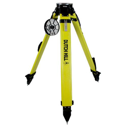 Dutch Hill Heavy Duty Fiberglass Tripod Quick Clamp-Tripod-Vectors Inc.-Vectors Inc.
