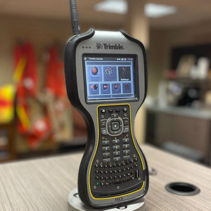 USED Trimble TSC3 Data Collector with Internal Radio and Trimble Access