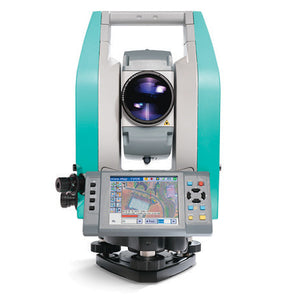 Nikon XF & XF HP Series Total Stations