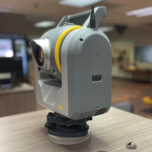 Factory REFURBISHED Trimble SX10 Scanning Total Station