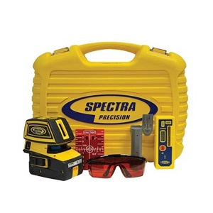 Spectra Precision LT52R Point & Line Laser