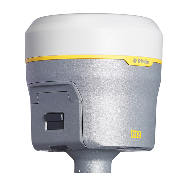 Trimble R12 Integrated GNSS Receiver