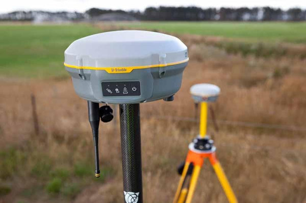 Trimble R8S Scalable GNSS Receiver-GNSS-Vectors Land Survey Super Store-Vectors Inc.