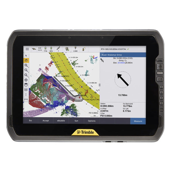 Trimble T100 10-inch Tablet PN: