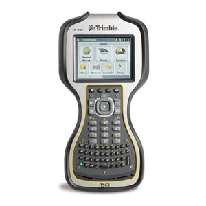 Trimble TSC3 Ruggedized Handheld Data Collector-GNSS-Vectors Land Survey Super Store-Vectors Inc.