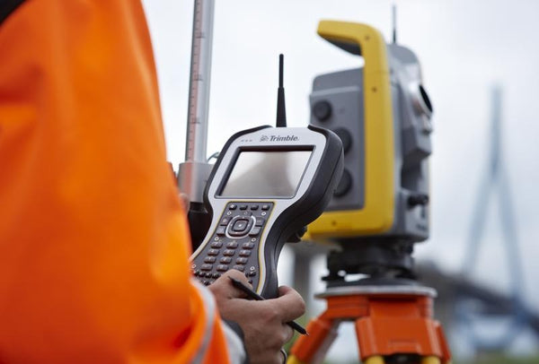Trimble TSC3 Ruggedized Handheld Data Collector
