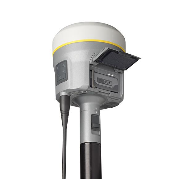 Trimble R10 Integrated GNSS Receiver-GNSS-Vectors Land Survey Super Store-Vectors Inc.