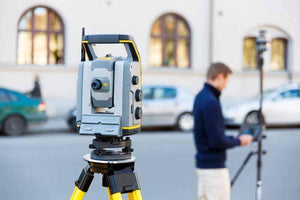Trimble S7 Robotic Total Station