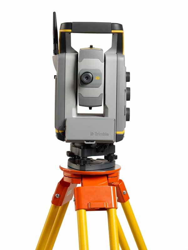 Trimble S7 Robotic Total Station-GNSS-Vectors Land Survey Super Store-Vectors Inc.