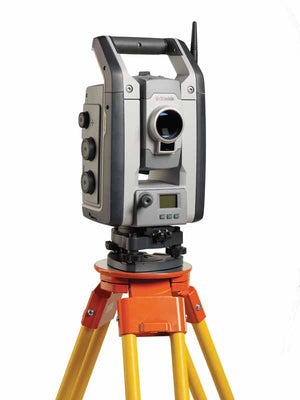 "Trimble S9 DR Plus Total Station 1"" Autolock, DR HP, Trimble VISION, Finelock"