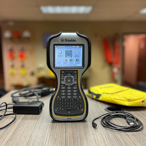 USED Trimble TSC3 Data Collector with Trimble Access & Roads Module