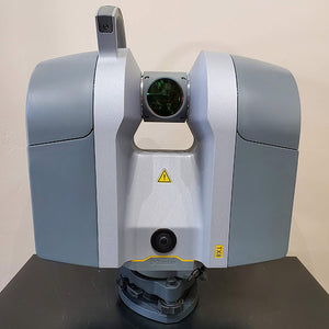 USED Trimble TX8 Scanning System