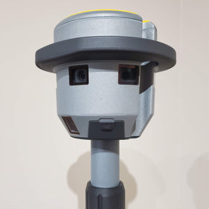 USED Trimble V10 Imaging Rover Camera System With Power Rod and Photogrammetry Kit