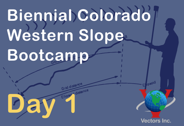 Western Slope Bootcamp Day 1 - Grand Junction, CO - October 1st
