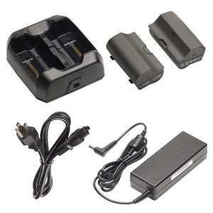 TSC7 Battery Charger with Batteries