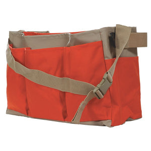 Seco 18 inch Stake Bag with Center Partition and Heavy-Duty Rhinotek-Bag-Vectors Land Survey Super Store-Vectors Inc.