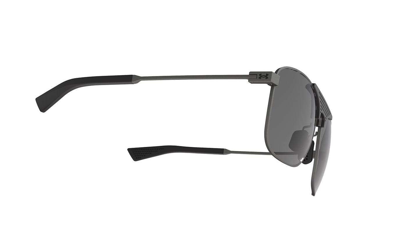 UA Rally Polarized