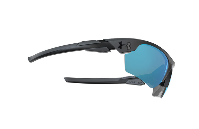 UA TUNED BASEBALL WINDUP SUNGLASSES