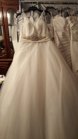 Allure Bridals Ball Gown