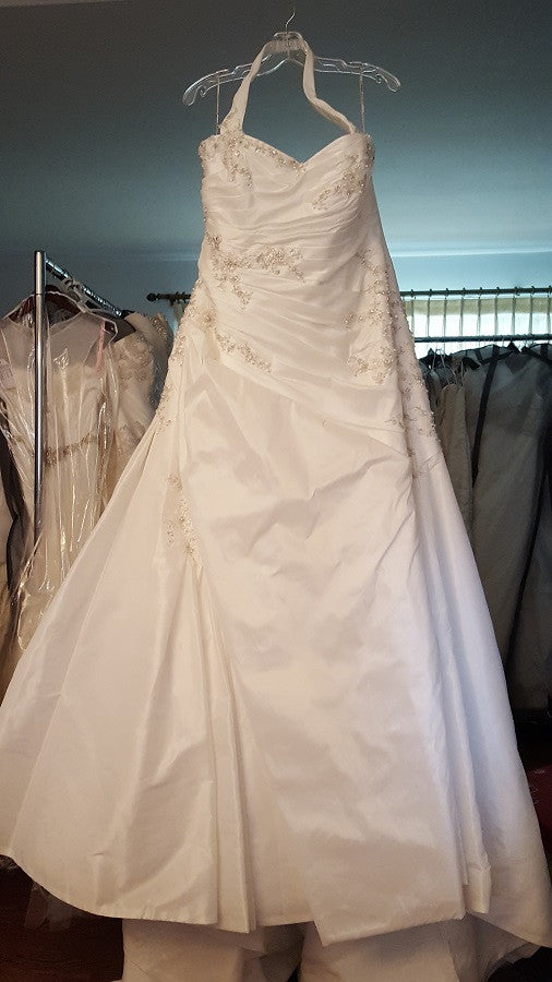 Maggie Sottero Ball Gown Wedding Dress