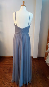 Amsale Dress Twilight