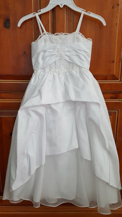 Jessica Lynn Ball Gown Flower Girl Dress