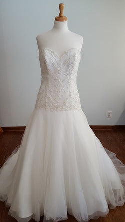 Wtoo Traci Wedding Dress